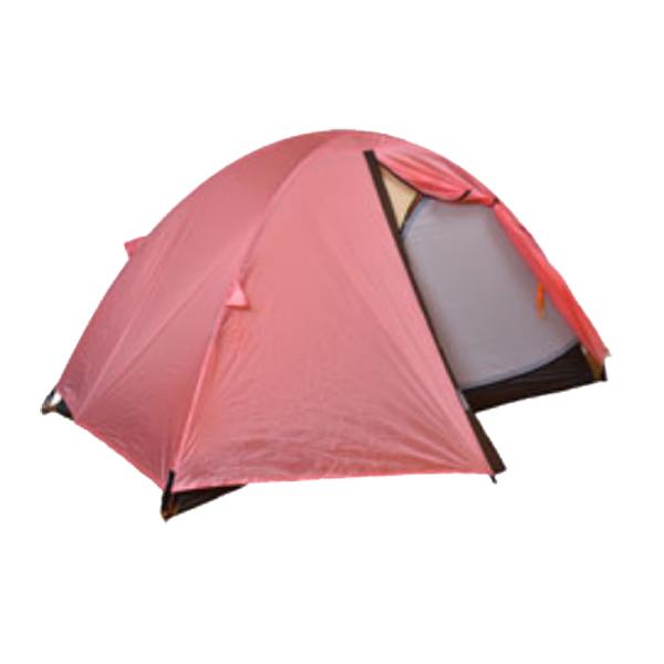 Ripen(ライペン アライテント) トレックライズ 2/ピンク 0320201ピンク テント タープ 登山用テント 登山2 アウトドアギア