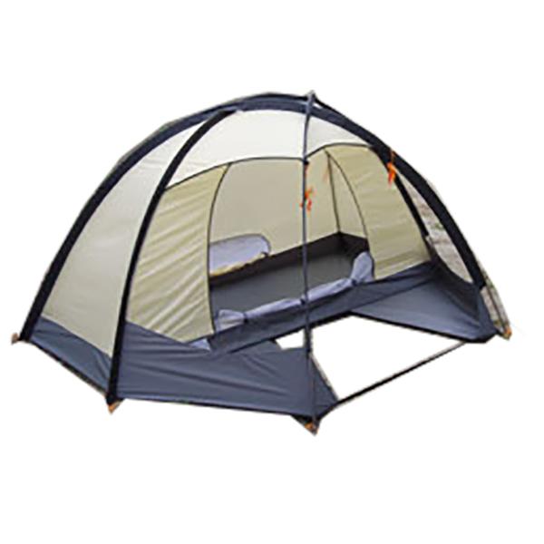 Ripen(ライペン アライテント) ドマドームライト 0350500クリーム 一人用(1人用) テント タープ 登山用テント 登山1 アウトドアギア
