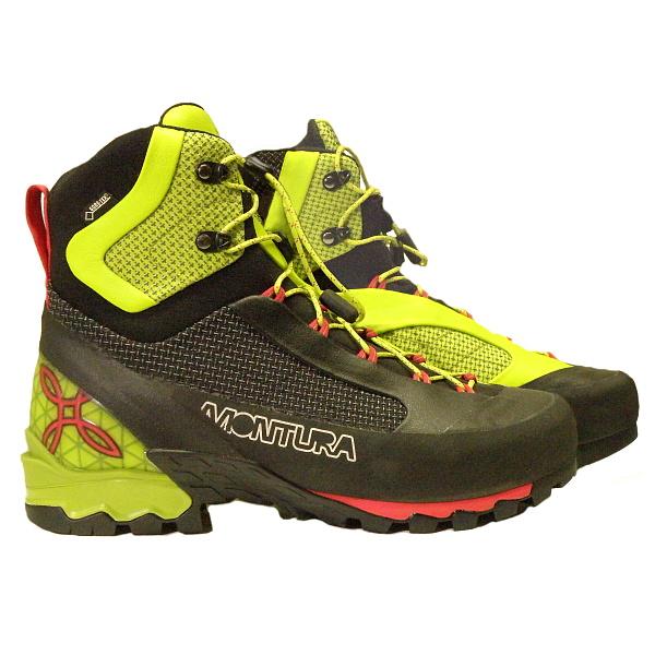 MONTURA(モンチュラ) Vertigo Gtx/4046/7.5 S6GM03Xブーツ 靴 トレッキング トレッキングシューズ トレッキング用 アウトドアギア