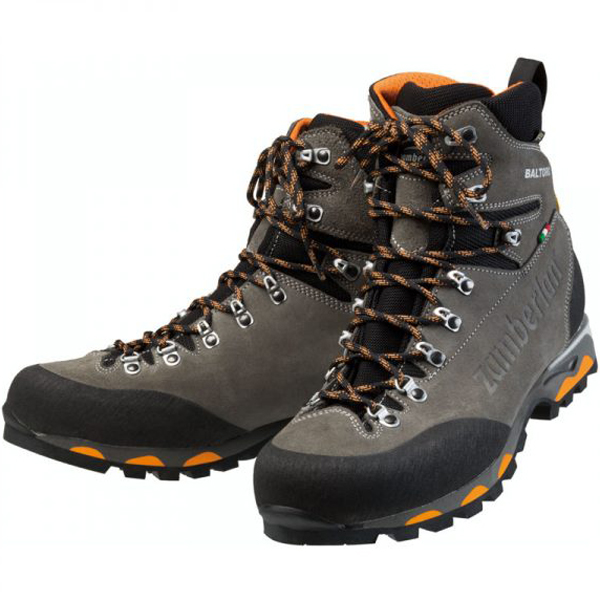 Zamberlan(ザンバラン) バルトロGT/131グラファイト/EU40 1120105男女兼用 グレー ブーツ 靴 トレッキング トレッキングシューズ トレッキング用 アウトドアギア