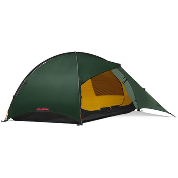 HILLEBERG(ヒルバーグ) ヒルバーグ Rogen2.0 Green 12770194グリーン 二人用(2人用) テント タープ キャンプ用テント キャンプ2 アウトドアギア