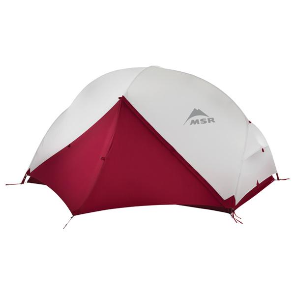 MSR(エムエスアール) ハバハバNX 37005二人用(2人用) テント タープ 登山用テント 登山1 アウトドアギア