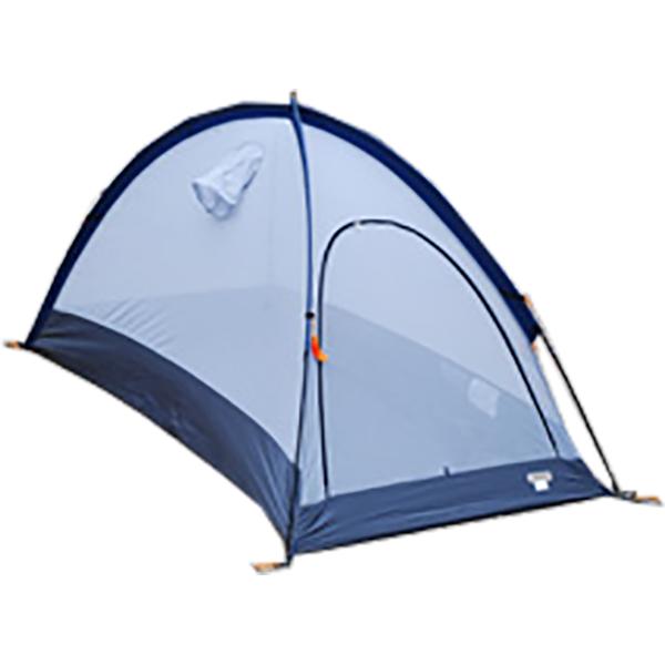 Ripen(ライペン アライテント) カヤライズ 1/本体のみ(フレームなし) 0310600グレー 一人用(1人用) サマータイプ(夏用) テント タープ 登山用テント 登山1 アウトドアギア