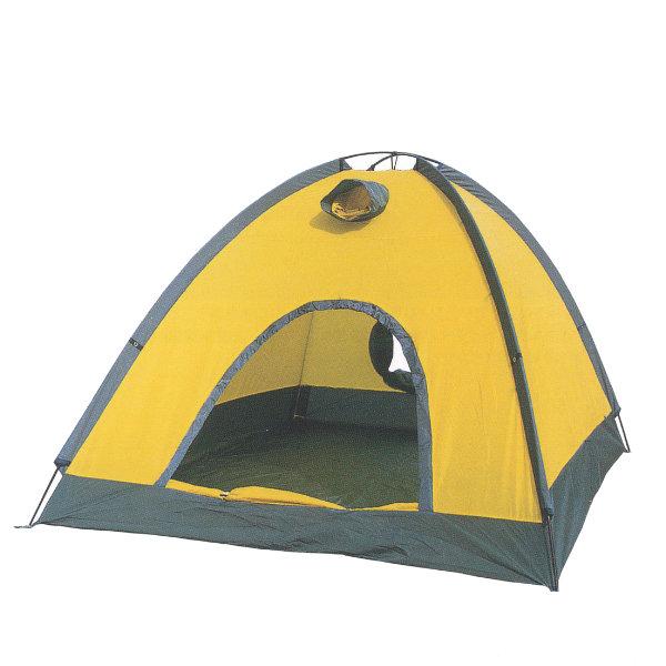 Ripen(ライペン アライテント) ベーシックドーム 0340200ベージュ 六人用(6人用) オールシーズンタイプ テント タープ 登山用テント 登山4 アウトドアギア