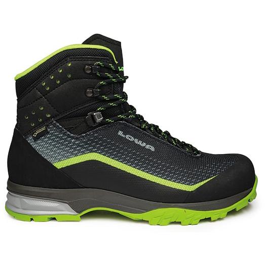 LOWA(ローバー) アイロックス GT 7.5 L210746-9903-7H男性用 ブラック ブーツ 靴 トレッキング トレッキングシューズ トレッキング用 アウトドアギア