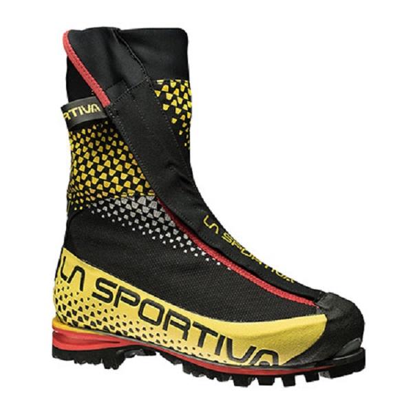LA SPORTIVA(ラ・スポルティバ) G5(ガシャブルム 5)/42 21C999100ブーツ 靴 トレッキング トレッキングシューズ アルパイン用 アウトドアギア