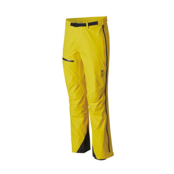 Mountain Hardwear(マウンテンハードウェア) トーソンパンツ/710/M OM6730ロングパンツ メンズウェア ウェア ロングパンツ男性用 アウトドアウェア