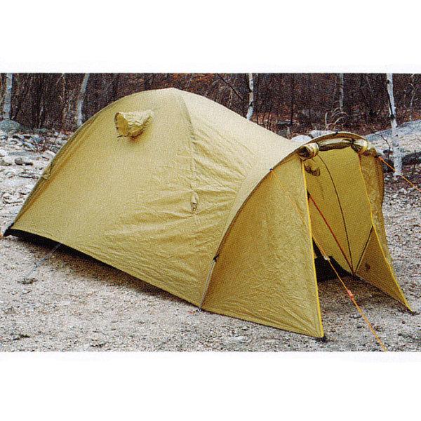 Ripen(ライペン アライテント) エアライズ DXフライ仕様 0300600イエロー 一人用(1人用) テント タープ 登山用テント 登山1 アウトドアギア