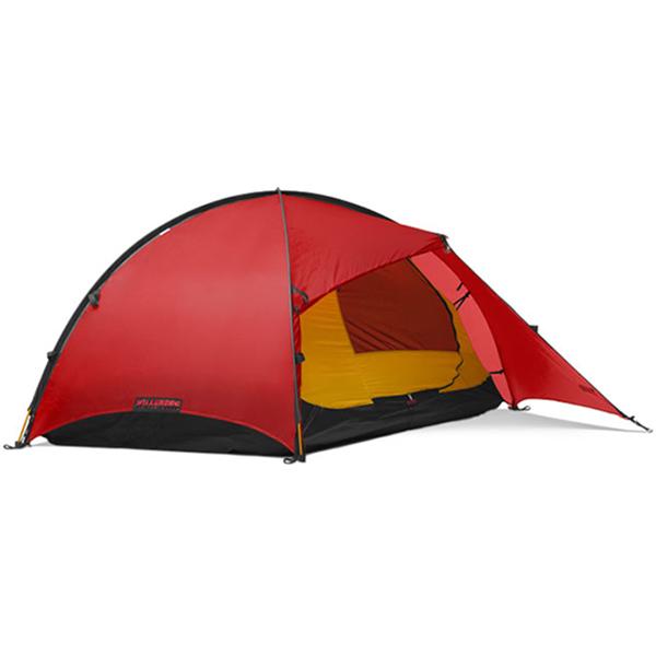 HILLEBERG(ヒルバーグ) ヒルバーグ Rogen2.0 Red 12770194レッド 二人用(2人用) テント タープ キャンプ用テント キャンプ2 アウトドアギア