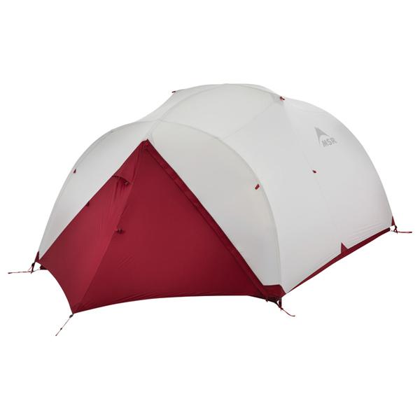MSR(エムエスアール) マザハバNX 37006三人用(3人用) テント タープ 登山用テント 登山3 アウトドアギア