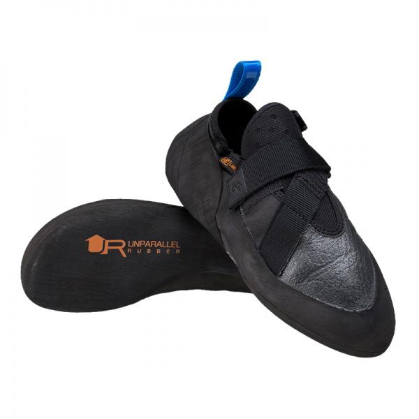 UNPARALLEL(アンパラレル) ベガ/US9.5 1410012ブーツ 靴 トレッキング トレッキングシューズ クライミング用 アウトドアギア