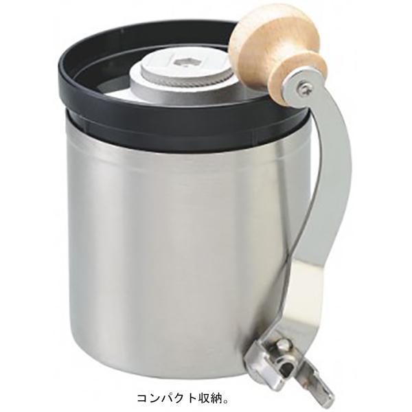 UNIFLAME(ユニフレーム) UFコーヒーミル 664070ケトル やかん 製菓道具 コーヒー用品 コーヒー用品 アウトドアギア