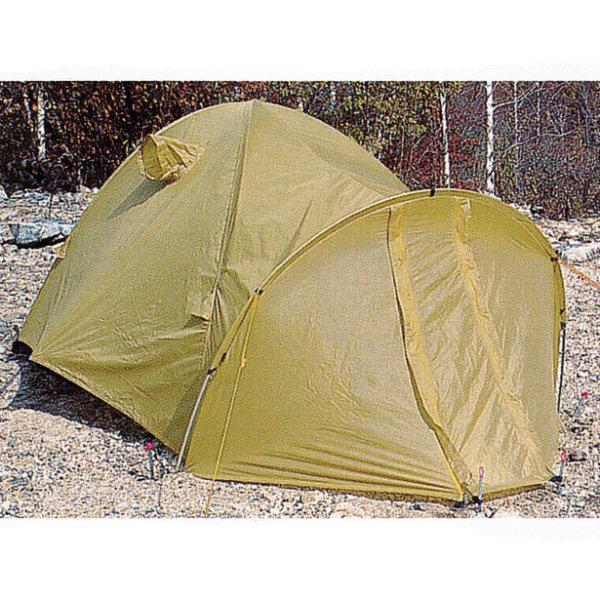 Ripen(ライペン アライテント) エアライズ DXフライ仕様 0300700アウトドアギア 登山2 登山用テント タープ 二人用(2人用) イエロー