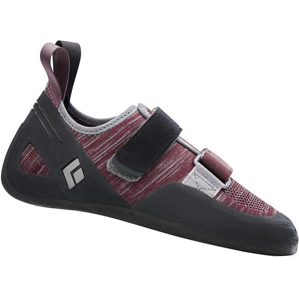 Black Diamond(ブラックダイヤモンド) モーメンタム ウィメンズ/メルロー/5.5 BD25120女性用 パープル ブーツ 靴 トレッキング トレッキングシューズ クライミング用女性用 アウトドアギア