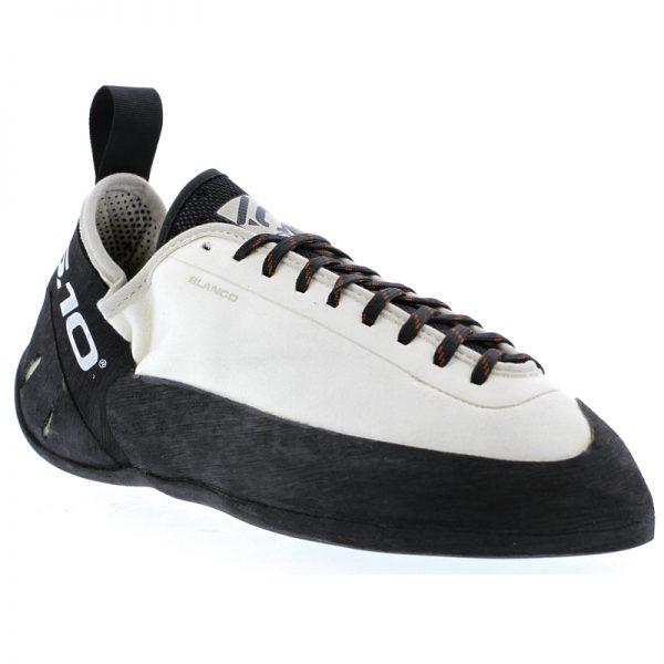 FIVETEN(ファイブテン) アナサジBlanco/US7 1400883男性用 ホワイト ブーツ 靴 トレッキング トレッキングシューズ クライミング用 アウトドアギア
