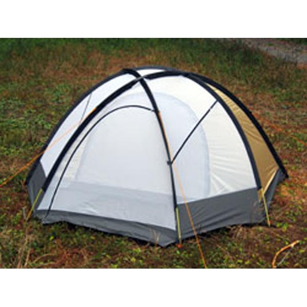 Ripen(ライペン アライテント) ドマドームメッシュ2 (2人用) 0350800アウトドアギア 登山2 登山用テント タープ クリーム
