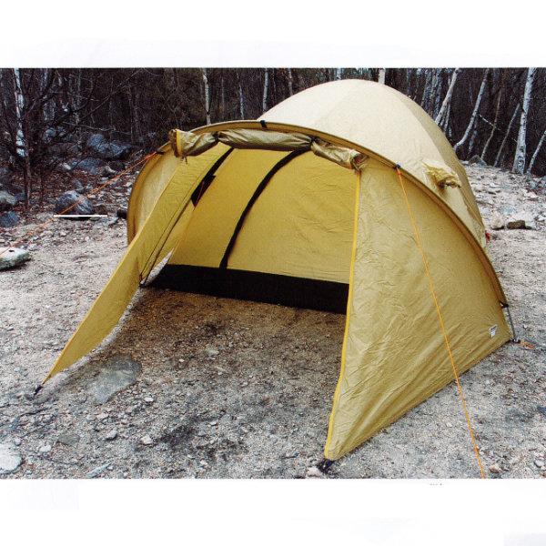 Ripen(ライペン アライテント) エアライズ DX 0300800クリーム 三人用(3人用) テント タープ 登山用テント 登山3 アウトドアギア