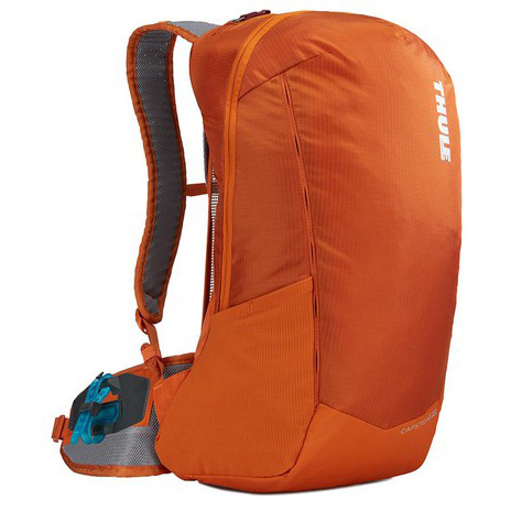 THULE(スーリー) Thule Capstone 22L 2017 Slickrock Mens S/M/オレンジ 225105男性用 オレンジ リュック バックパック バッグ デイパック デイパック アウトドアギア