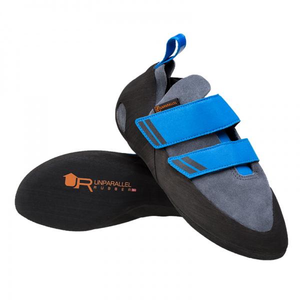 UNPARALLEL(アンパラレル) エンゲージVCS/US8.5 1410001アウトドアギア クライミング用 トレッキングシューズ トレッキング 靴 ブーツ