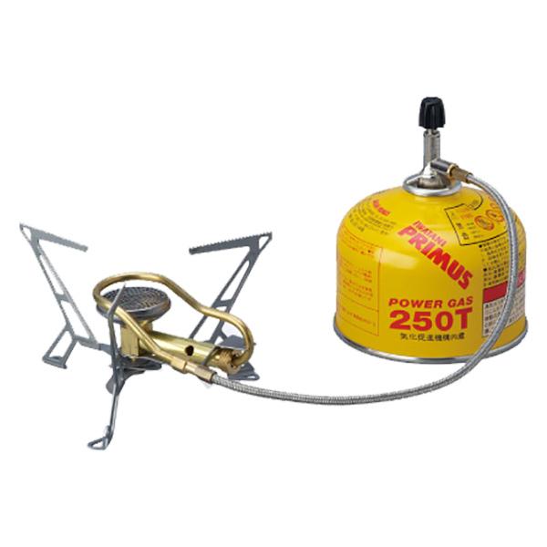 primus(プリムス) エクスプレス スパイダーストーブ P-136Sキャンプ用バーナー クッキング用品 バーべキュー シングルバーナーストーブ ストーブガス アウトドアギア