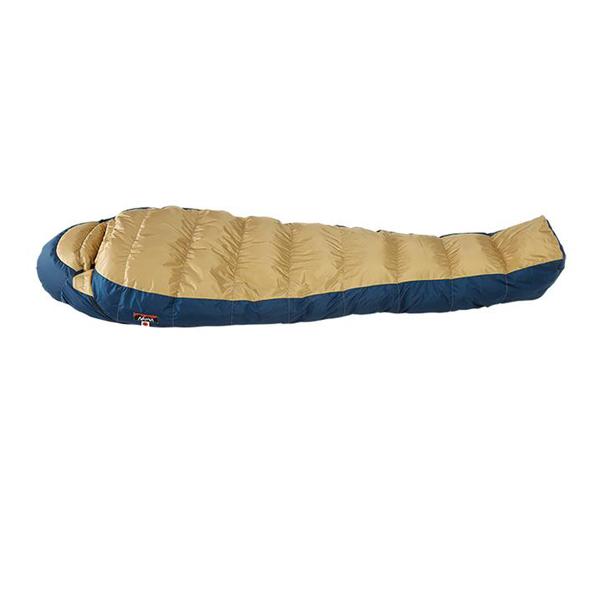 納期:2018年11月下旬NANGA(ナンガ) オーロラライト900DX/GLD/レギュラー AURLT112ゴールド 一人用(1人用) ウインタータイプ(冬用) シュラフ 寝袋 アウトドア用寝具 マミー型 マミーウインター アウトドアギア