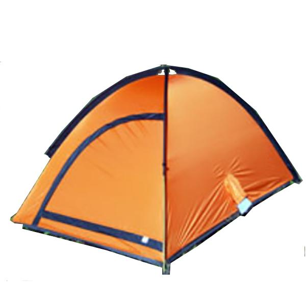 ★エントリーでポイント5倍!Ripen(ライペン アライテント) ライズ2 RAIZ-2オレンジ 三人用(3人用) テント タープ シェルター シェルター アウトドアギア
