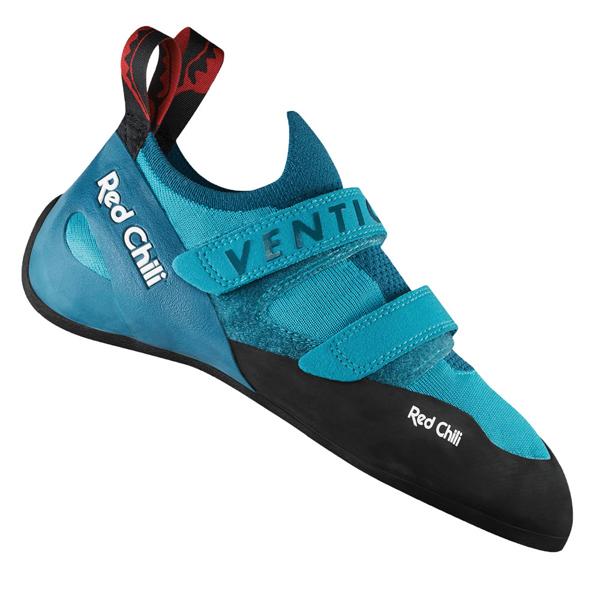RedChili(レッドチリ) RC.ベンティック AIR/K6.5 1861058ブルー ブーツ 靴 トレッキング アウトドアスポーツシューズ クライミングシューズ アウトドアギア