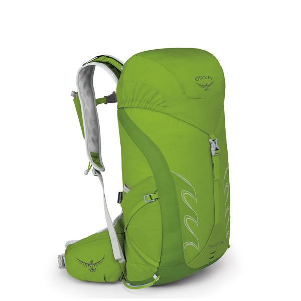 OSPREY(オスプレー) タロン 18/スプリンググリーン/M/L OS50254グリーン リュック バックパック バッグ トレッキングパック トレッキング小型 アウトドアギア
