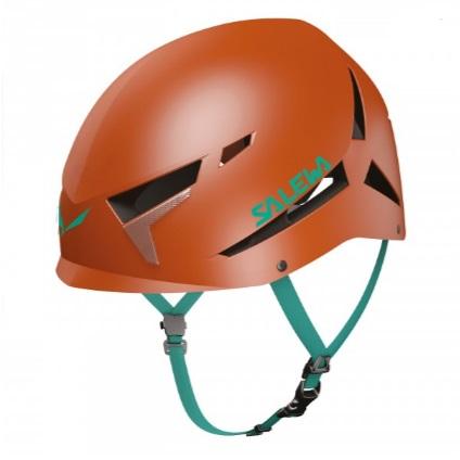 SALEWA(サレワ) VEGA HELMET/RED(16)/S/M 00-0000002297ヘルメット トレッキング 登山 アウトドアギア