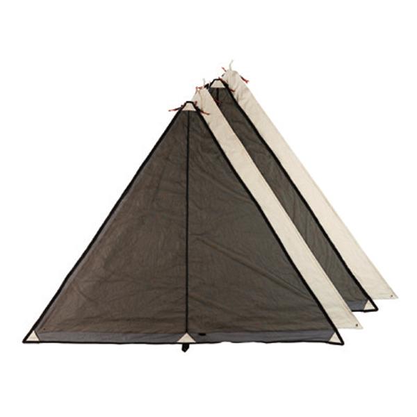 springbar(スプリングバー) レジャーポートパネルアクセサリー/ナチュラル 19860043アウトドアギア テントオプション タープ テントアクセサリー おうちキャンプ
