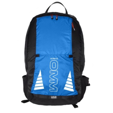 OMM Ultra12/Blue OF013_2バッグ アウトドア トレッキングパック トレッキング小型 アウトドアギア