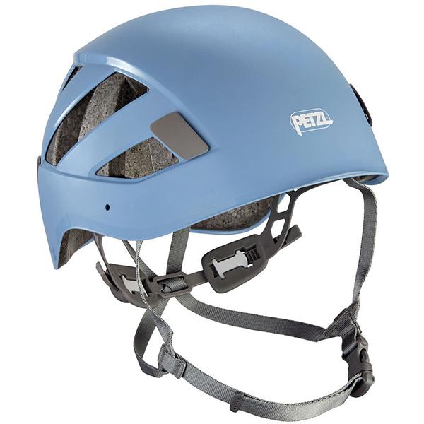 PETZL(ペツル) ボレオ/Blue/M/L (53-61 cm) A042BA01アウトドアギア 登山 トレッキング ヘルメット ブルー