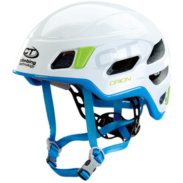 climbing technology(クライミングテクノロジー) オリオン size2(57-62cm) Lグレイxブルー CT-41030ヘルメット トレッキング 登山 アウトドアギア