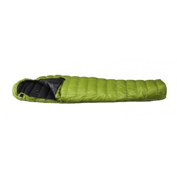 ISUKA(イスカ) エア 300 SL/グリーン 149102アウトドアギア マミーサマー マミー型 アウトドア用寝具 寝袋 シュラフ サマータイプ(夏用) グリーン おうちキャンプ ベランピング