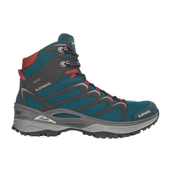 手数料安い LOWA(ローバー) イノックス MID GT MID P10 L310603-7474-10ブーツ 靴 トレッキング トレッキングシューズ 靴 P10 ハイキング用 アウトドアギア, ウシブカシ:b1bea7a0 --- zemaite.lt