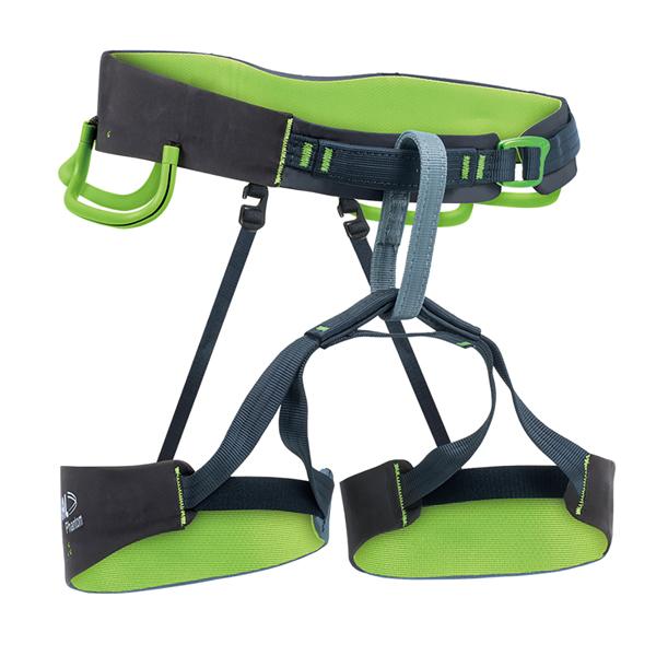 BEAL(ベアール) ファントム/S BE17025ハーネス トレッキング 登山 男性用 アウトドアギア