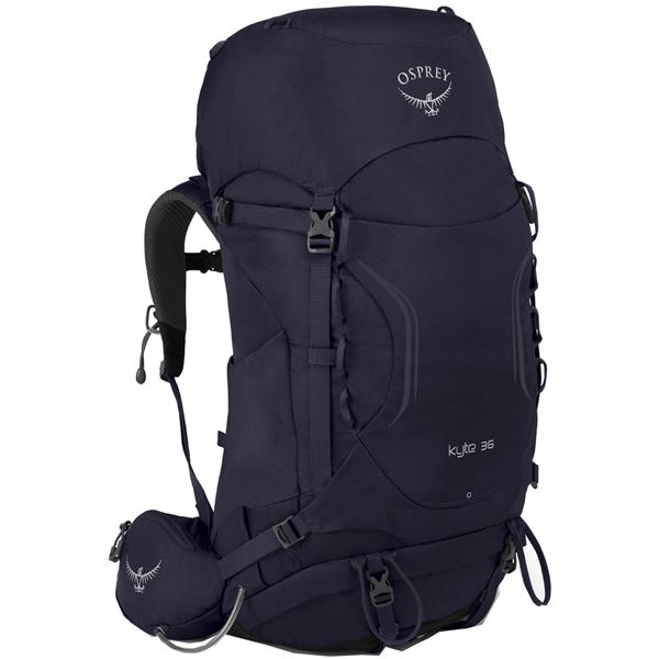 OSPREY(オスプレー) カイト 36/マルベリーパープル/S/M OS50146女性用 パープル リュック バックパック バッグ トレッキングパック トレッキング30 アウトドアギア