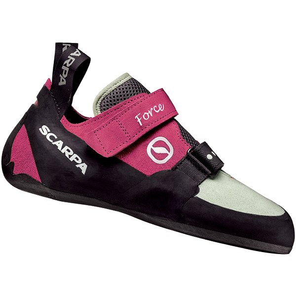 SCARPA(スカルパ) フォース WMN/リップグロス/#35.5 SC20040女性用 パープル ブーツ 靴 トレッキング トレッキングシューズ クライミング用女性用 アウトドアギア