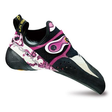 【返品交換不可】 LA SPORTIVA(ラ CL10Jパープル・スポルティバ) アウトドアギア ソリューションW/34 CL10Jパープル ブーツ 靴 靴 トレッキング トレッキングシューズ クライミング用女性用 アウトドアギア, Aqua Angel:fe29f247 --- zemaite.lt
