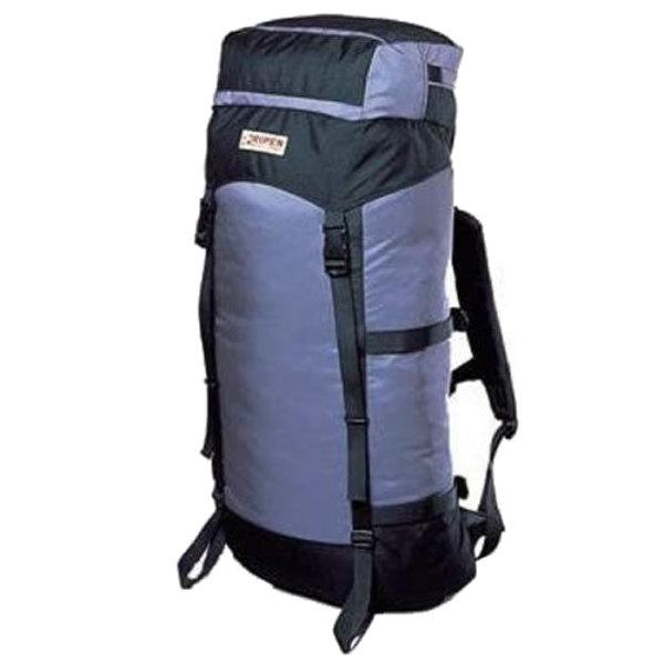 Ripen(ライペン アライテント) マカルー70L/GY 0100112グレー リュック バックパック バッグ トレッキングパック トレッキング70 アウトドアギア