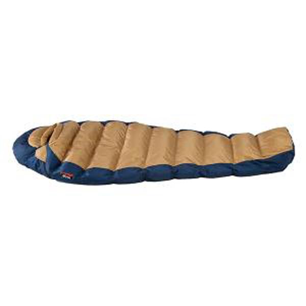 NANGA(ナンガ) オーロラライト350DX/GLD/レギュラー AURLT26ゴールド 一人用(1人用) スリーシーズンタイプ(三期用) シュラフ 寝袋 アウトドア用寝具 マミー型 マミースリーシーズン アウトドアギア