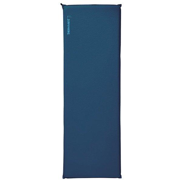 thermarest(サーマレスト) ベースキャンプ/ポセイドンブルー/XL 30015ブルー オールシーズンタイプ マット アウトドア用寝具 アウトドア 自動膨張マット 自動膨張マット アウトドアギア