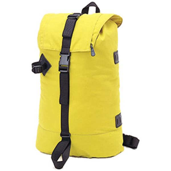Ripen(ライペン アライテント) プチクロワール YL 0110117イエロー リュック バックパック バッグ トレッキングパック トレッキング20 アウトドアギア
