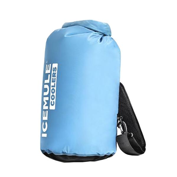 ICEMULE(アイスミュール) クラシッククーラー/ブルー/M/15L 59414ブルー クーラーボックス アウトドア アウトドア ソフトクーラー 10リットル アウトドアギア