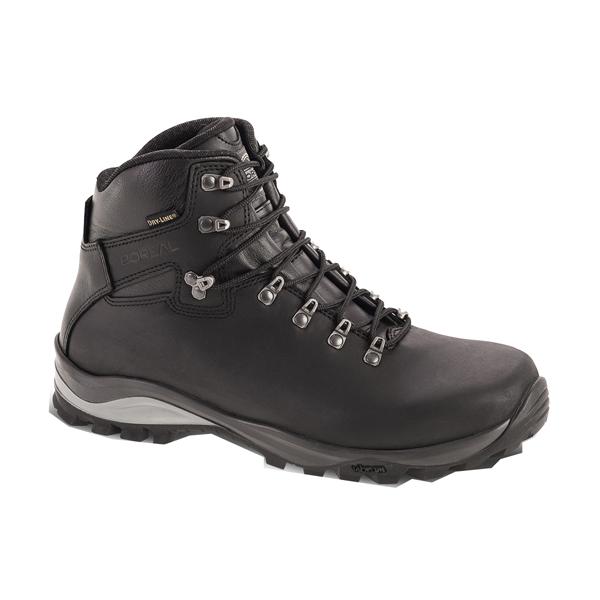 BOREAL(ボリエール) オルデサ クラシック/ブラック/#8 BO21700ブラック ブーツ 靴 トレッキング トレッキングシューズ トレッキング用 アウトドアギア