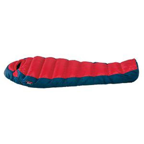 NANGA(ナンガ) オーロラライト350DX/RED/レギュラー AURLT27レッド 一人用(1人用) スリーシーズンタイプ(三期用) シュラフ 寝袋 アウトドア用寝具 マミー型 マミースリーシーズン アウトドアギア