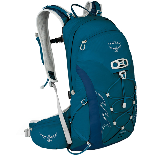 OSPREY(オスプレー) タロン 11/ウルトラマリーンブルー/M/L OS50255ブルー リュック バックパック バッグ トレッキングパック トレッキング小型 アウトドアギア