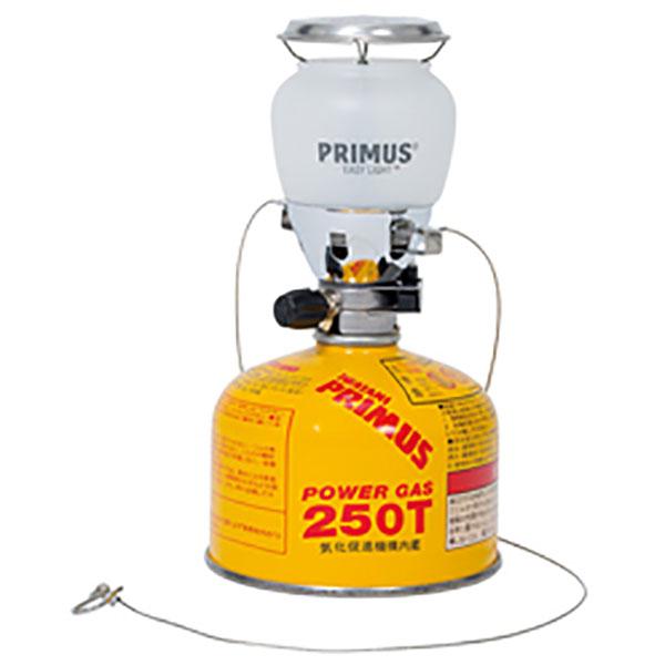 primus(プリムス) 2245ランタン点火装置付 IP-2245A-Sランタン ランタン ライト ランタンガス アウトドアギア
