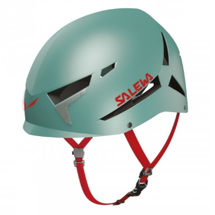 SALEWA(サレワ) VEGA HELMET/TURQUOISE(330)/S/M 00-0000002297ヘルメット トレッキング 登山 アウトドアギア