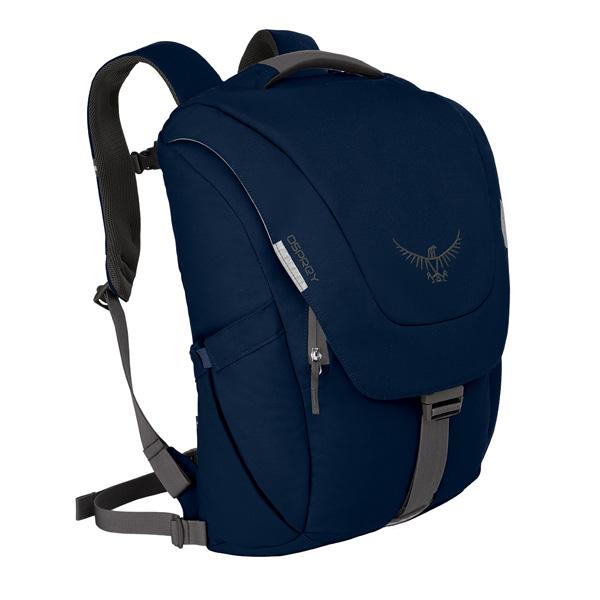 OSPREY(オスプレー) フラップジャックパック/トワイライトブルー OS53010ブルー リュック バックパック バッグ デイパック デイパック アウトドアギア